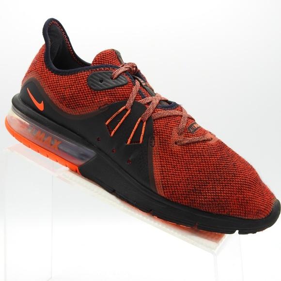 b31ffb13c7 Nike Shoes | Air Max Sequent 3 921694066 Sz 10 Mens | Poshmark